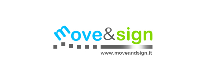 Move & Sign